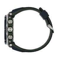 G-Shock GST-B100GA-1AER męski smartwatch G-SHOCK G-STEEL pasek