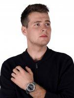 G-SHOCK GST-B300E-5AER zegarek męski sportowy G-SHOCK G-STEEL bransoleta