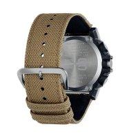 G-Shock GST-B300E-5AER zegarek srebrny sportowy G-SHOCK G-STEEL bransoleta