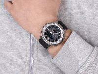 G-Shock GST-B300S-1AER zegarek męski G-SHOCK G-STEEL