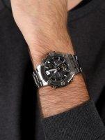 G-Shock GST-B300SD-1AER męski zegarek G-SHOCK G-STEEL bransoleta