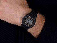 G-SHOCK GW-M5610-1ER zegarek męski G-SHOCK Original czarny