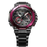 G-Shock MTG-B2000BD-1A4ER G-SHOCK Exclusive G-SHOCK TRIPLE G zegarek męski sportowy szafirowe