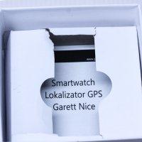 Garett 5903246281989-POWYSTAWOWY zegarek dla dzieci Dla dzieci