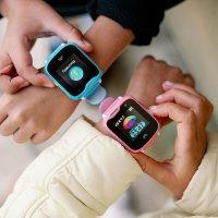 Garett 5903246282016 Męskie zegarek męski sportowy z tworzywa sztucznego