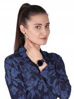 Garett 5903246282818 Damskie Smartwatch Garett Women Lisa Niebieski zegarek damski sportowy z tworzywa sztucznego