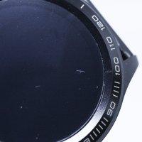 Garett 5903246286977-POWYSTAWOWY zegarek męski Męskie