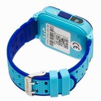 Garett 5903246287417 SMARTWATCH GARETT KIDS FLY RT NIEBIESKI zegarek sportowy Dla dzieci