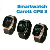 Garett 5906874848487 zegarek
