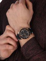 Glycine GL0265 męski zegarek Combat pasek