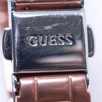 Guess W80074L3-POWYSTAWOWY zegarek damski Bransoleta