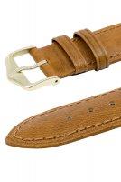 Hirsch 01009010-1-20 męski pasek do zegarka