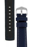 Hirsch 02592080-2-20 męski pasek do zegarka