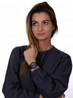 ICE Watch ICE.017579 Ice-Flower ICE Flower Precious deep blue Rozm. M zegarek damski fashion/modowy mineralne