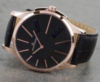 Jacques Lemans 1-1813E męski zegarek Classic pasek