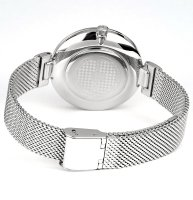 Jacques Lemans 1-2035G-SET56 zegarek damski Classic