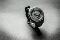 G-Shock GA-2100-1A1ER zegarek japońskie G-Shock