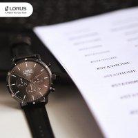 japońskie Zegarek Lorus Klasyczne RT367HX9 - duże 15