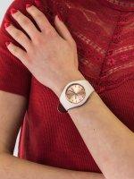 ICE Watch ICE.016985 zegarek damski klasyczny Ice-Duo pasek