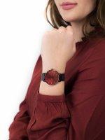 Bisset BSBF33BIRX03BX damski zegarek Klasyczne bransoleta