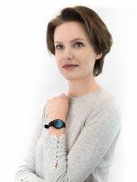 klasyczny Zegarek czarny ICE Watch ICE-Lo ICE.015606 Ice lo Milky Way Rozm. S - duże 4