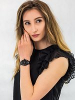 klasyczny Zegarek czarny Meller Maya W9NN-3.3BLACK Maya Baki Black - duże 4