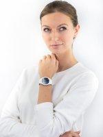 klasyczny Zegarek niebieski ICE Watch Ice-Duo ICE.016983 ICE duo chic White marine Rozm. M - duże 4