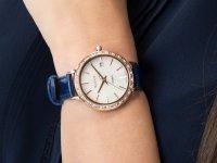 klasyczny Zegarek różowe złoto Casio Sheen SHE-4052PGL-7AUEF - duże 6