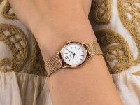 zegarek Cluse CW0101206002 różowe złoto La Vedette