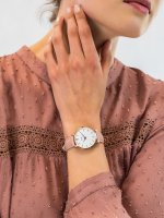 Cluse CW0101203006 damski zegarek Minuit pasek