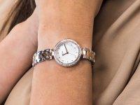 DKNY NY2827 zegarek klasyczny Bransoleta