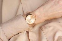 klasyczny Zegarek różowe złoto Meller Niara W5RR-2ROSE Niara All Roos - duże 11
