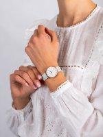 klasyczny Zegarek różowe złoto Rosefield City Bloom CILIR-E93 City Bloom - duże 5