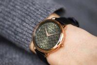 Ted Baker BKPHTF905 pasek Hettie zegarek damski klasyczny mineralne