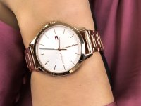 Tommy Hilfiger 1782087 zegarek klasyczny Damskie