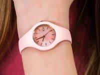 ICE Watch ICE.016933 ICE Pearl Pink Rozm. XS zegarek klasyczny ICE-Pearl