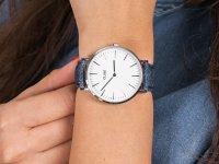 zegarek Cluse CL18229 srebrny La Boheme