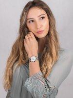 klasyczny Zegarek srebrny  Slim V217LXCWMC FIN - STEEL - duże 4