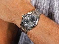 klasyczny Zegarek srebrny  Sportive 3411.131.20.54.30 - duże 6