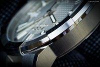 Epos 3443.132.20.18.30 Sportive klasyczny zegarek srebrny