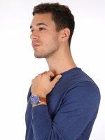 Timex TW2U37700 zegarek męski Waterbury