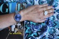 Atlantic 29038.41.57MB Elegance klasyczny zegarek srebrny