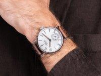 klasyczny Zegarek srebrny Atlantic Worldmaster 57950.41.25  WORLDMASTER 130TH ANNIVERSARY - duże 6