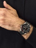 zegarek Citizen NY0076-10EE automatyczny męski Promaster Divers 200m Marine Super Titanium Limited Edition