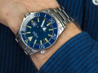 Davosa 161.522.04 ARGONAUTIC BG zegarek klasyczny Diving