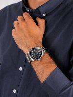 Davosa 161.576.40 męski zegarek Diving bransoleta