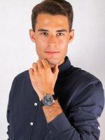 klasyczny Zegarek srebrny Ingersoll The Hawley I04604 THE HAWLEY - duże 4