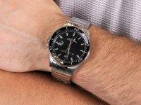 Maserati R8853140002 SFIDA zegarek klasyczny Sfida