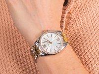 klasyczny Zegarek srebrny Michael Kors Whitney MK6686 WHITNEY - duże 6