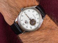Orient RA-AG0014S10B zegarek klasyczny Classic